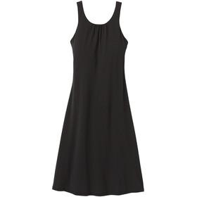 Prana Skypath Dress Women, negro